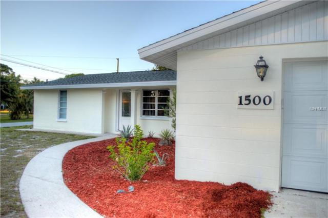 1500 Lakeview Place, Englewood, FL 34223 (MLS #N6102207) :: The BRC Group, LLC