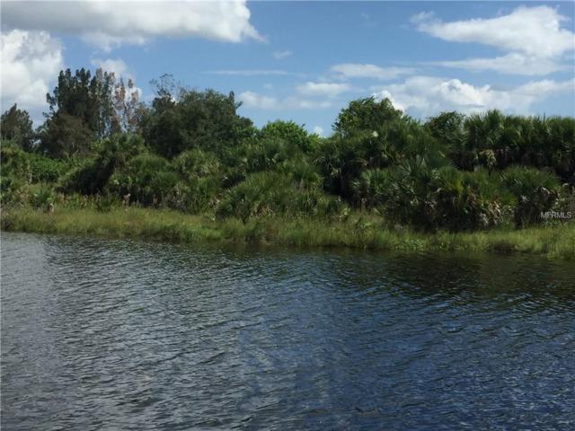 6350 Montauk Terrace, Englewood, FL 34224 (MLS #N6102216) :: Medway Realty
