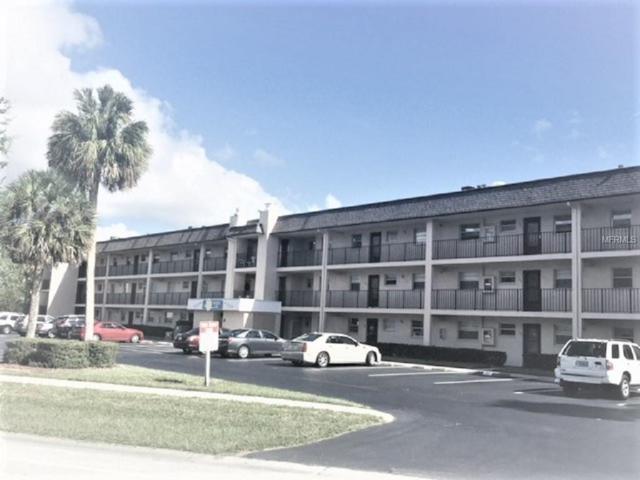 102 Capri Isles Boulevard #103, Venice, FL 34292 (MLS #N6102228) :: Team Bohannon Keller Williams, Tampa Properties