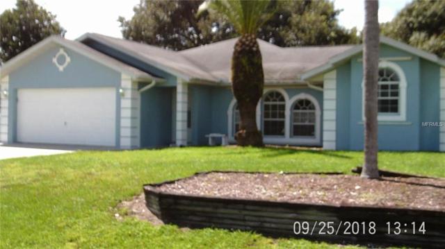 6313 Roberta Drive, Englewood, FL 34224 (MLS #N6102274) :: The Duncan Duo Team