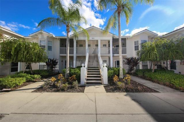 905 Addington Court #203, Venice, FL 34293 (MLS #N6102283) :: NewHomePrograms.com LLC