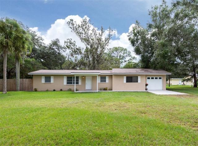 1279 Dona Way, Nokomis, FL 34275 (MLS #N6102296) :: The Light Team