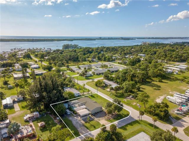 1975 Wyoming Avenue, Englewood, FL 34224 (MLS #N6102327) :: Medway Realty