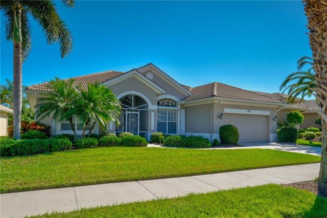 394 Marsh Creek Road, Venice, FL 34292 (MLS #N6102389) :: Medway Realty