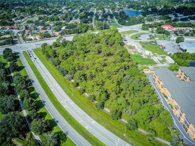 2791 Jacaranda Boulevard, Venice, FL 34293 (MLS #N6102404) :: Medway Realty