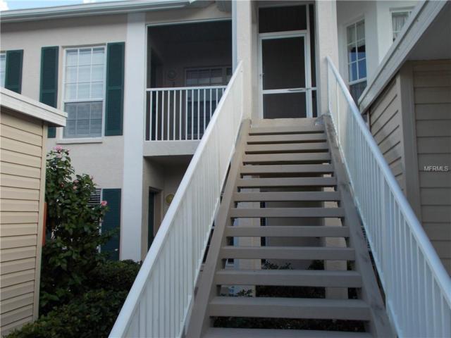442 Sunset Lake Boulevard #201, Venice, FL 34292 (MLS #N6102405) :: CENTURY 21 OneBlue