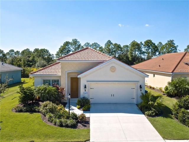 1383 Still River Drive, Venice, FL 34293 (MLS #N6102421) :: NewHomePrograms.com LLC