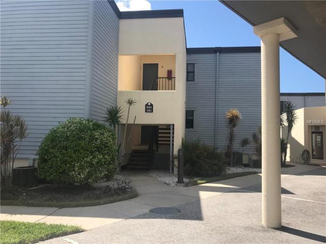 700 Golden Beach Boulevard #221, Venice, FL 34285 (MLS #N6102424) :: McConnell and Associates