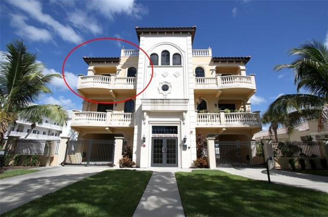 716 W Venice Avenue #716, Venice, FL 34285 (MLS #N6102427) :: McConnell and Associates