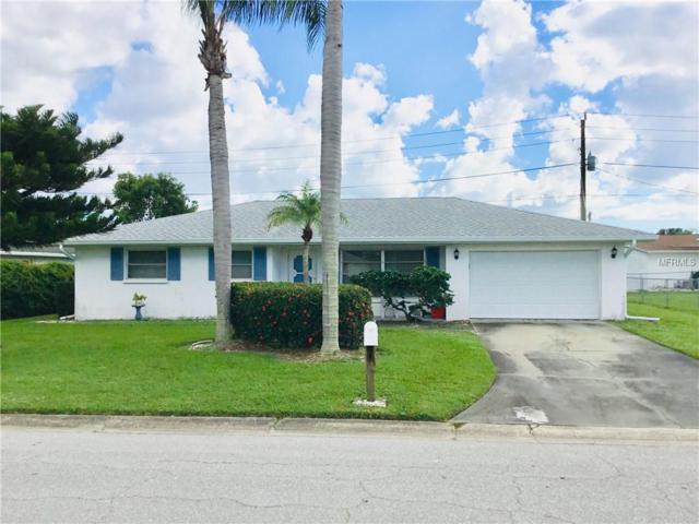 626 Michigan Drive S, Venice, FL 34293 (MLS #N6102436) :: Medway Realty