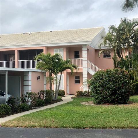 436 Cerromar Lane #381, Venice, FL 34293 (MLS #N6102440) :: McConnell and Associates