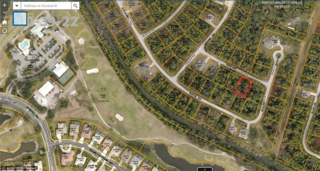 Ivor Avenue, North Port, FL 34288 (MLS #N6102446) :: The Price Group
