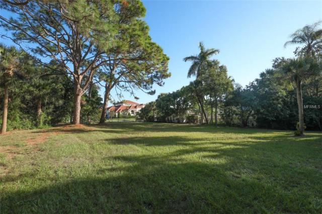417 Sunrise Drive, Nokomis, FL 34275 (MLS #N6102501) :: Griffin Group