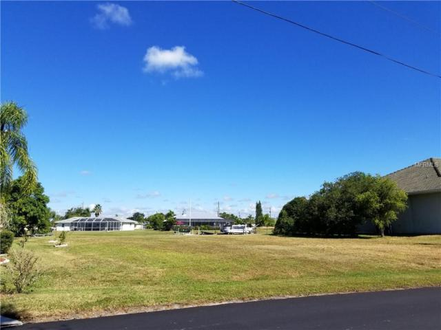4174 Perch Circle, Port Charlotte, FL 33948 (MLS #N6102529) :: Delgado Home Team at Keller Williams