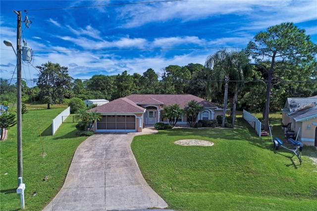 1794 Wasilla Street, North Port, FL 34291 (MLS #N6102545) :: Baird Realty Group