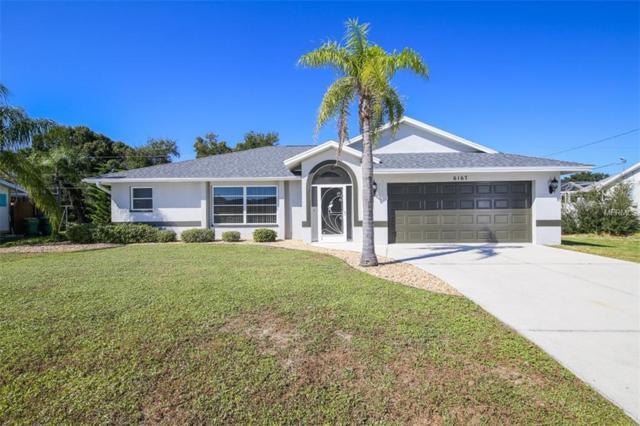 6167 Rowe Street, Englewood, FL 34224 (MLS #N6102588) :: Homepride Realty Services