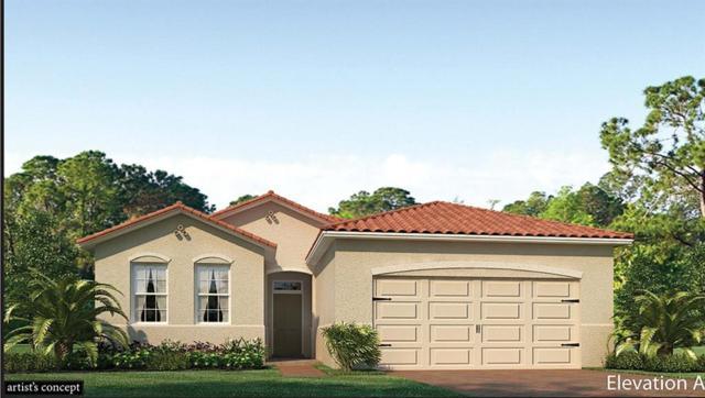 127 Pescador Place, North Venice, FL 34275 (MLS #N6102657) :: Revolution Real Estate