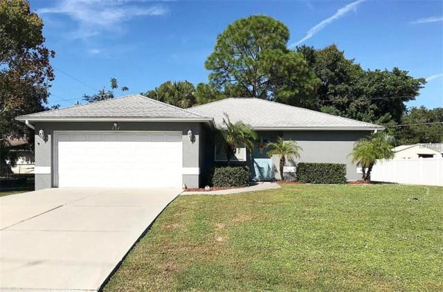 232 Temple Road, Venice, FL 34293 (MLS #N6102667) :: Medway Realty
