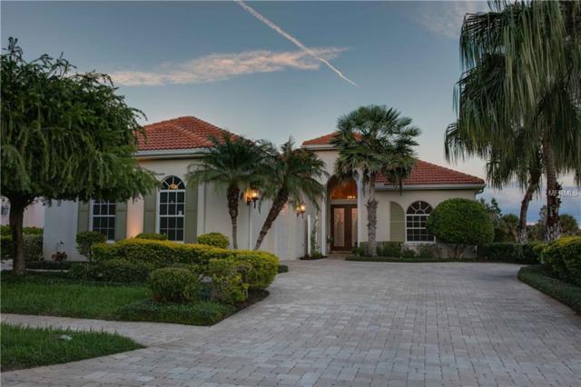 1748 Grande Park Drive, Englewood, FL 34223 (MLS #N6102712) :: Medway Realty