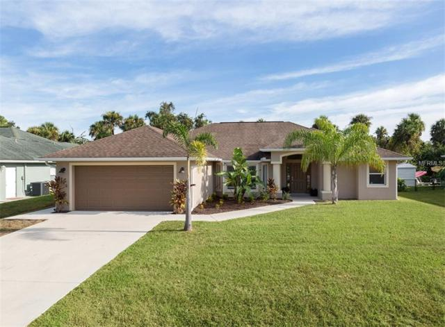 4540 Merriam Lane, North Port, FL 34288 (MLS #N6102713) :: Premium Properties Real Estate Services