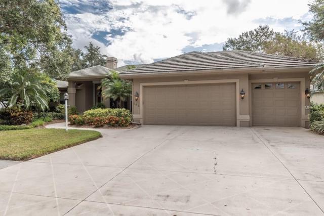 306 Venice Golf Club Drive, Venice, FL 34292 (MLS #N6102720) :: Medway Realty