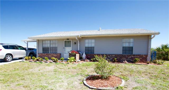 6267 Otis Road, North Port, FL 34287 (MLS #N6102724) :: Sarasota Home Specialists