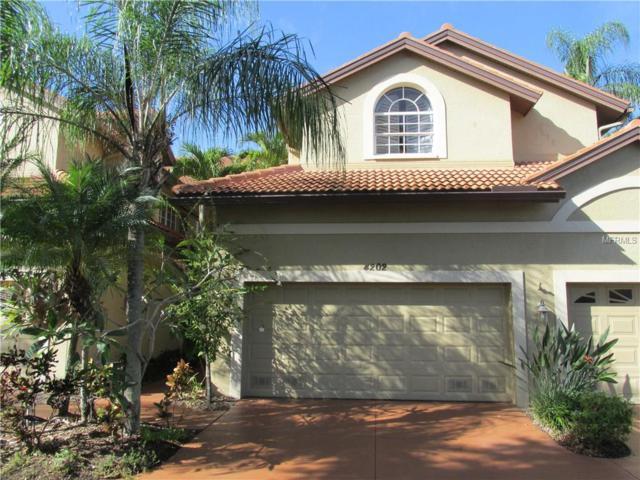 4202 Jessie Harbor Drive #4202, Osprey, FL 34229 (MLS #N6102742) :: Sarasota Home Specialists