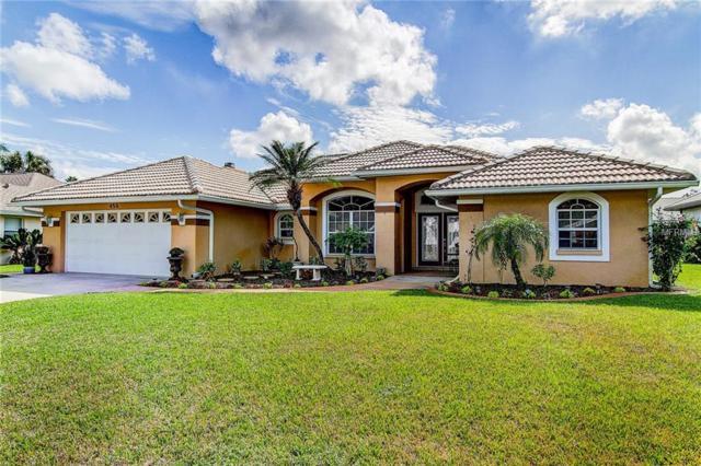 459 Lake Of The Woods Drive, Venice, FL 34293 (MLS #N6102768) :: Zarghami Group
