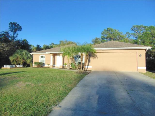 Address Not Published, North Port, FL 34291 (MLS #N6102775) :: Team Touchstone