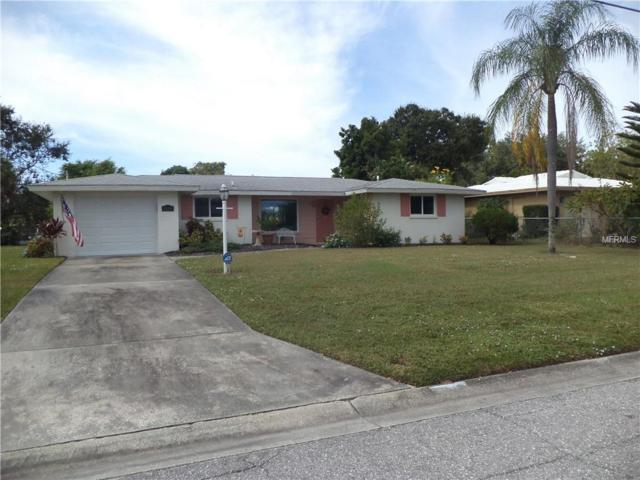 1516 W Neponsit Drive, Venice, FL 34293 (MLS #N6102776) :: Medway Realty