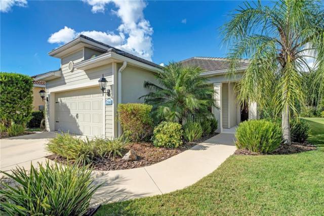 12580 Sagewood Drive, Venice, FL 34293 (MLS #N6102804) :: KELLER WILLIAMS ELITE PARTNERS IV REALTY