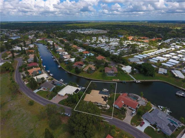 327 Oakwood Circle, Englewood, FL 34223 (MLS #N6102809) :: Medway Realty