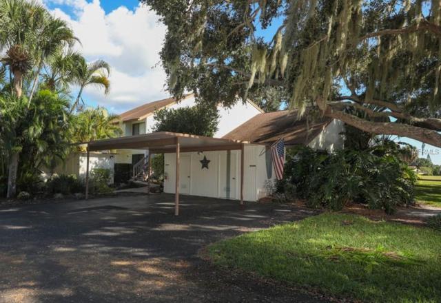 718 Bird Bay Drive W #149, Venice, FL 34285 (MLS #N6102811) :: RE/MAX Realtec Group