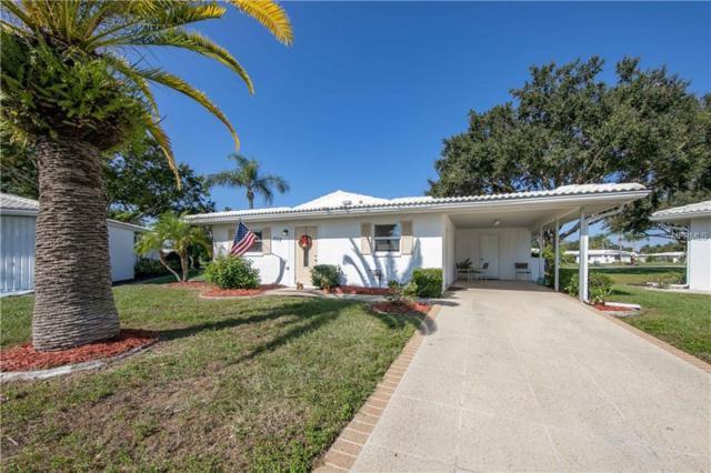 552 Circlewood Drive P3-7, Venice, FL 34293 (MLS #N6102813) :: Sarasota Home Specialists