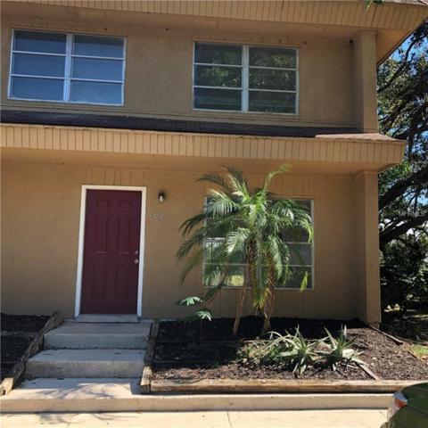 402 Barlow Avenue #67, Sarasota, FL 34232 (MLS #N6102814) :: The Duncan Duo Team