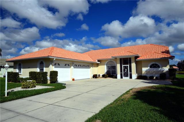 171 Grand Oak Circle, Venice, FL 34292 (MLS #N6102829) :: Medway Realty