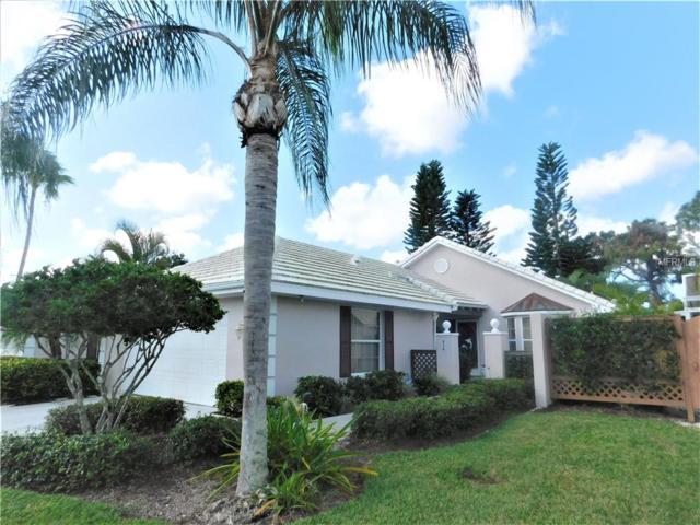 834 Harrington Lake Lane #53, Venice, FL 34293 (MLS #N6102832) :: Sarasota Home Specialists