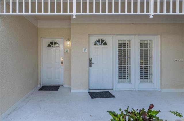 3401 54TH Drive W #104, Bradenton, FL 34210 (MLS #N6102846) :: EXIT King Realty