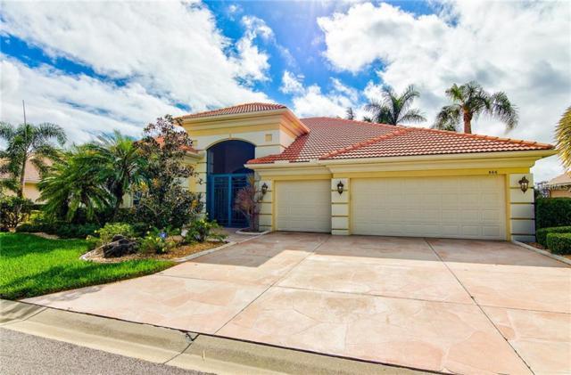 866 Macaw Circle, Venice, FL 34285 (MLS #N6102852) :: EXIT King Realty