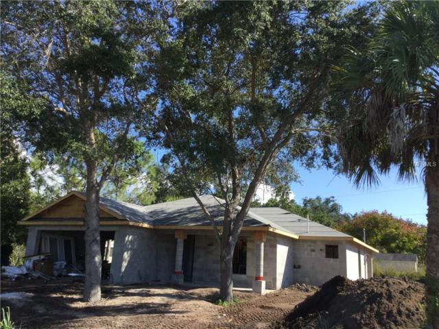 905 Porpoise Road, Venice, FL 34293 (MLS #N6102854) :: Baird Realty Group