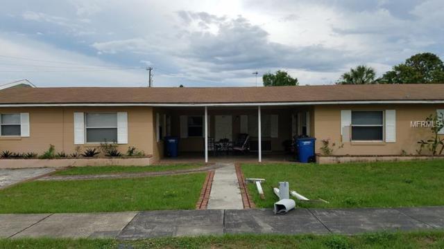 927 Evanston Street #1, Sebring, FL 33870 (MLS #N6102857) :: Welcome Home Florida Team