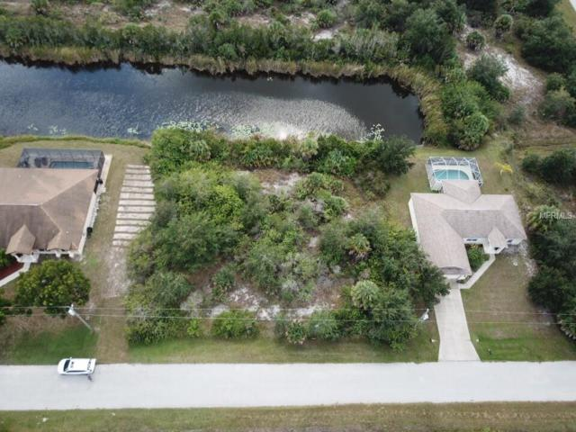 14391 Artesia Avenue, Port Charlotte, FL 33981 (MLS #N6102867) :: Griffin Group