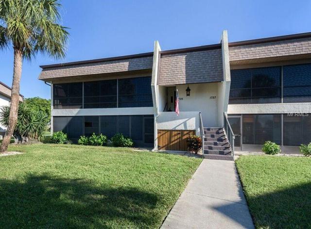 1725 Lakeside Drive 1718-D, Venice, FL 34293 (MLS #N6102878) :: Zarghami Group