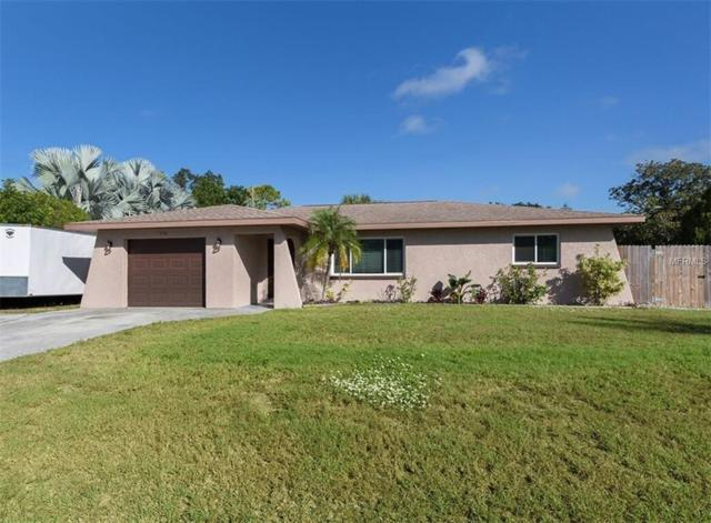 796 Nectar Road, Venice, FL 34293 (MLS #N6102879) :: Burwell Real Estate
