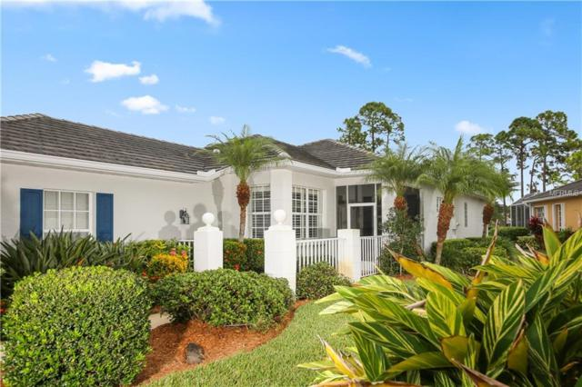 828 Montrose Dr 12PHAS, Venice, FL 34293 (MLS #N6102880) :: White Sands Realty Group