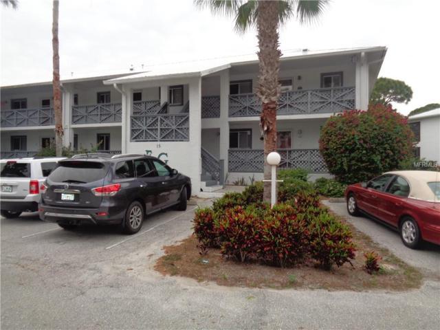 6800 Placida Road #257, Englewood, FL 34224 (MLS #N6102885) :: Bustamante Real Estate