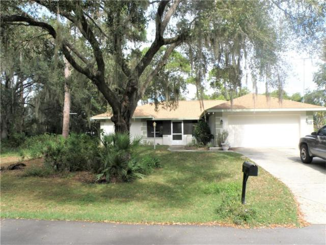 13478 Driscoll Avenue, Port Charlotte, FL 33953 (MLS #N6102888) :: Delgado Home Team at Keller Williams