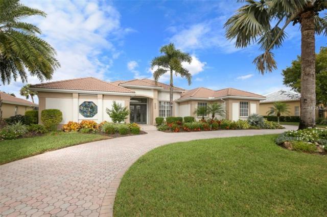 333 Venice Golf Club Drive, Venice, FL 34292 (MLS #N6102905) :: Delgado Home Team at Keller Williams