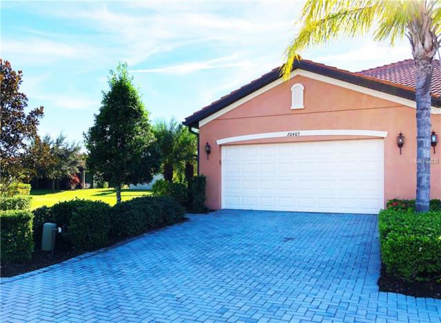 20405 Cavallo Court, Venice, FL 34292 (MLS #N6102916) :: Bustamante Real Estate