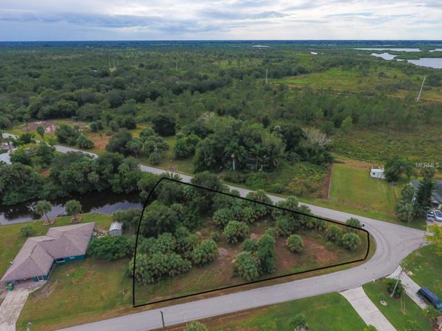 2068 Palm Harbor Terrace, Punta Gorda, FL 33982 (MLS #N6102937) :: EXIT King Realty